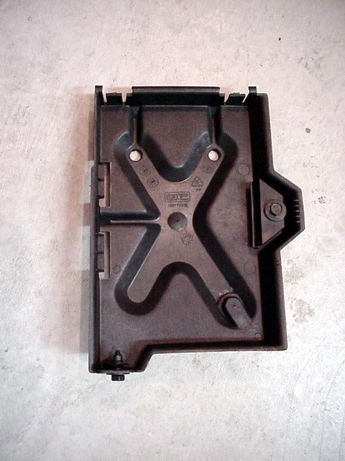 Wrangler NW Power Products 34-959-3 Battery Tray